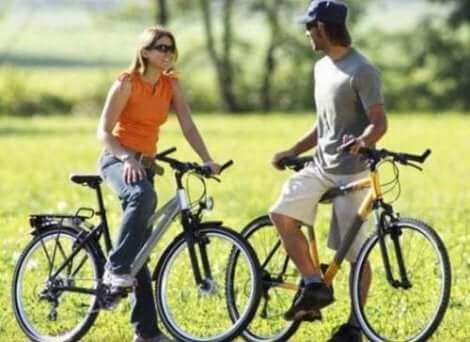 고혈압이 있는 사람을 위한 5가지 운동