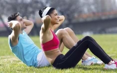 심장 마비 예방에 도움이 되는 5가지 습관