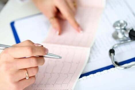 심장 질환의 진단 방법