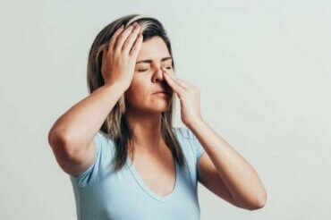 축농증을 퇴치하는 6가지 에센셜 오일