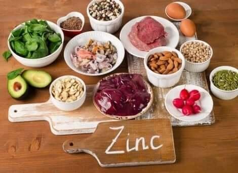 독감에 걸렸을 때 식단에 포함해야 할 식품