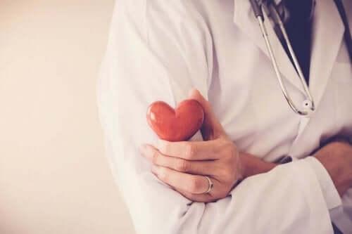 심장마비 예방에 도움이 되는 5가지 습관