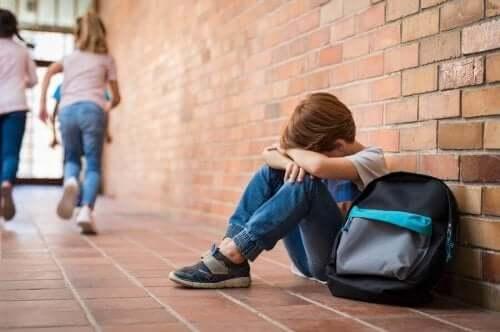 사회 불안으로 고통받는 어린이를 돕기 위한 팁