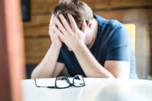 불면증의 원인 및 치료