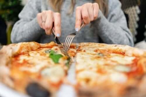 맛있는 나폴리 피자 만들기