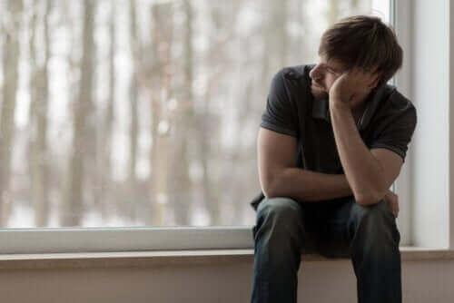 실존적 우울증의 증상 및 치료