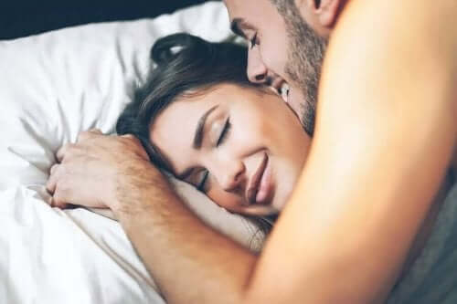아침에 하는 섹스의 장점