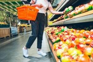 더 건강한 음식을 고르는 10가지 방법