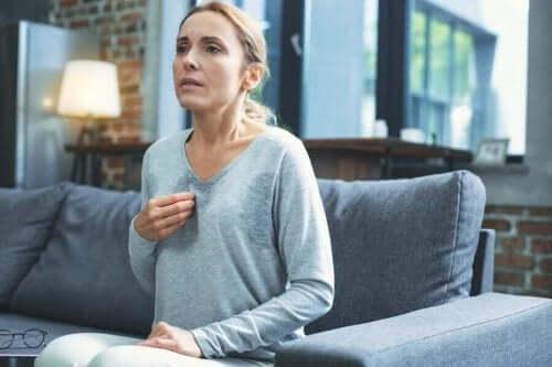 폐경기에 자신을 돌보는 방법