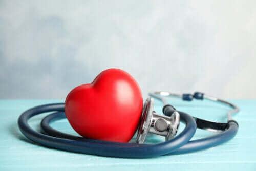 심장 질환 유형 6가지 및 증상