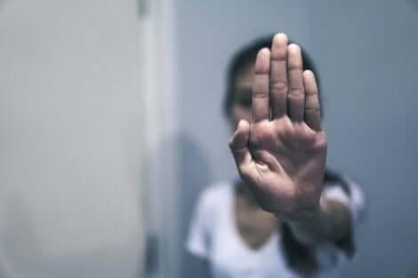 정서적 학대의 장단기적인 영향