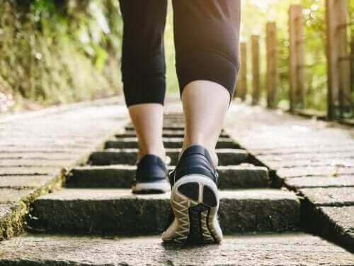 식사 후 걷기 운동은 건강에 좋을까
