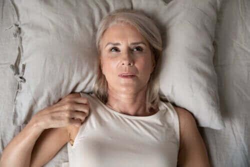 야간 불안의 원인과 극복 방법
