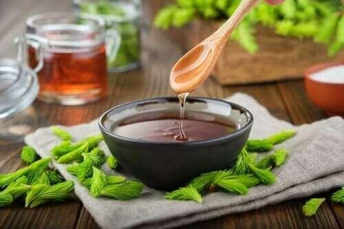 메밀 꿀의 특성과 용도