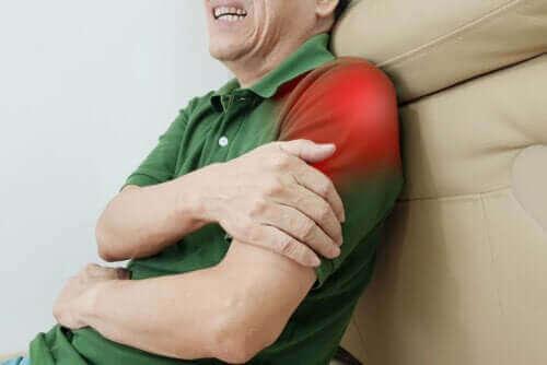 어깨 건염을 극복하기 위한 12가지 운동법