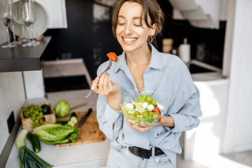 비건 채식주의자가 섭취해야 하는 7가지 보충제