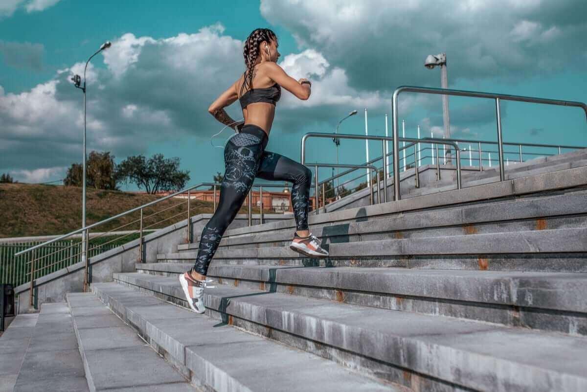 조깅과 달리기: 주요 차이점은 무엇일까?