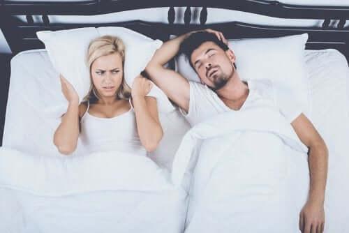 수면 무호흡증에 도움이 되는 습관