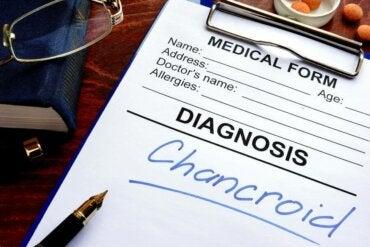 무른궤양의 증상 및 치료