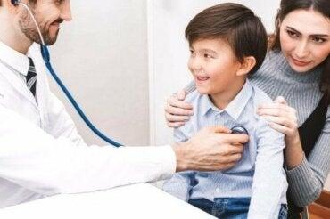 호흡이 어려운 아이를 돕는 6가지 팁