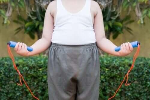 5. 소아 비만과 관련한 질병: 대사 증후군