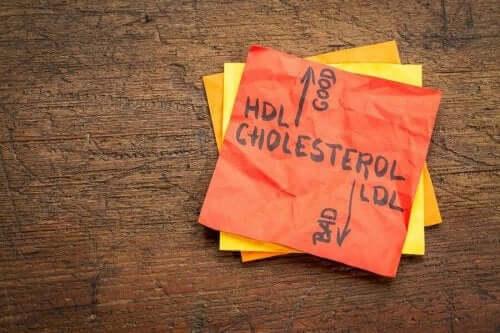 콜레스테롤 문제를 악화시키는 4가지 습관