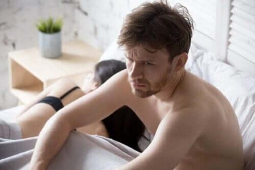 조루증을 조절하는 가장 좋은 방법