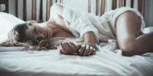 여성이 경험하는 불감증의 원인