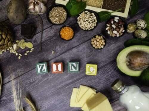 식단을 통한 아연 섭취를 늘려야 하는 이유