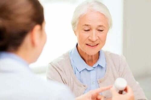 항생제 관련 설사 치료
