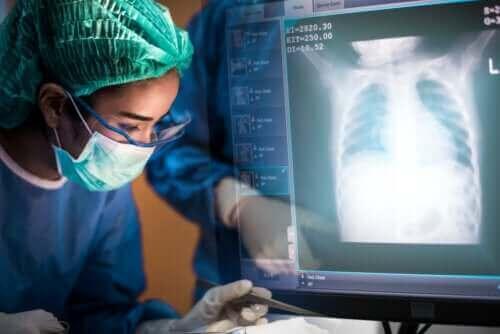 폐 이식 수술의 절차와 회복