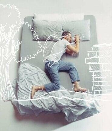 꿈에 대한 흥미로운 15가지 사실