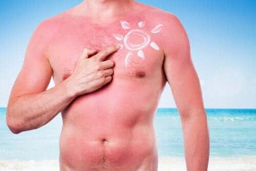 피부 건강을 위협하는 7가지 위험 요소
