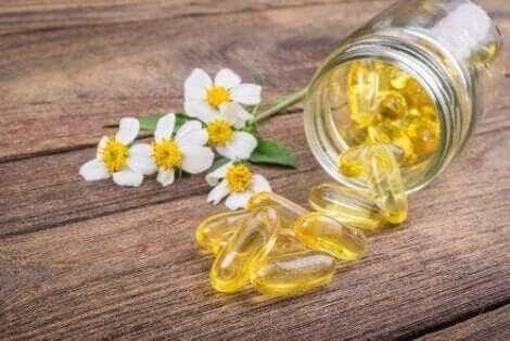 자연적인 지루 피부염 치료법