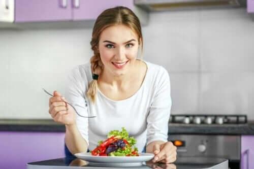 완전 채식 식단을 실천하기 전에 해야 할 7가지