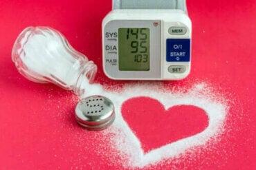 심장 건강을 위한 6가지 저염 식품