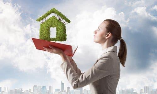 친환경 테라스 및 지붕의 5가지 이점