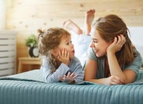 자녀를 2개 국어를 구사하는 아이로 키우면 좋은 점