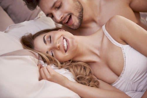 낮은 성욕이 관계에 미치는 영향
