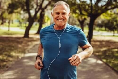 달리기 속도 개선을 위한 전력 질주 운동