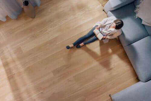목재 바닥재의 장점과 단점