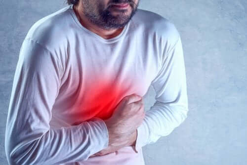 세균 위장염을 극복하는 간단한 5단계