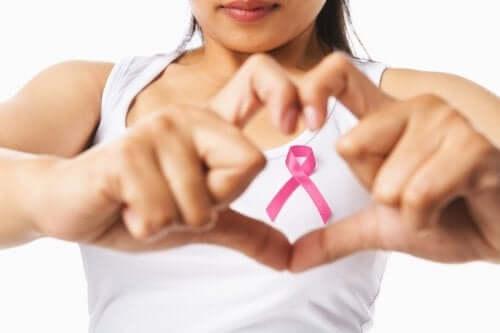 유방암에 대처하는 3가지 방법