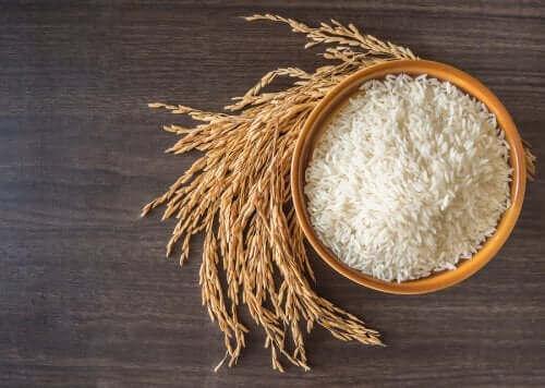 건강하게 쌀을 섭취할 수 있는 2가지 방법