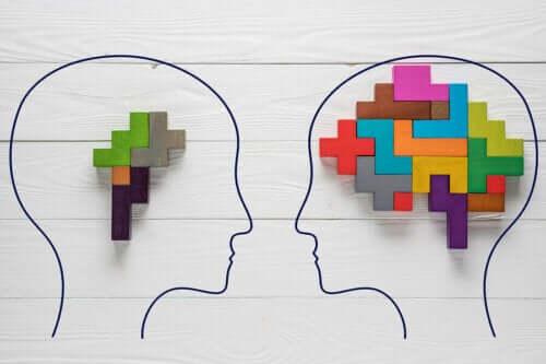 인간의 뇌에 관한 흥미로운 사실 6가지