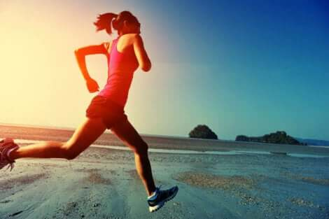 달리기를 좋아한다면 알아야 할 요령