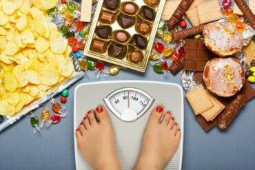 비만을 초래하는 소비 습관