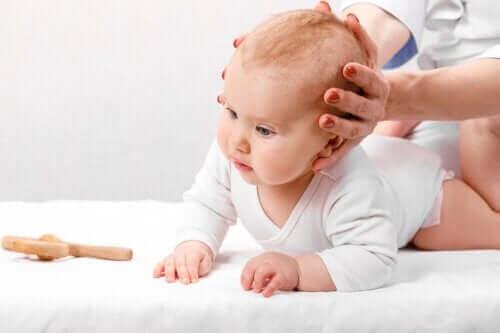 두개골 유합증의 유형, 원인 및 치료법