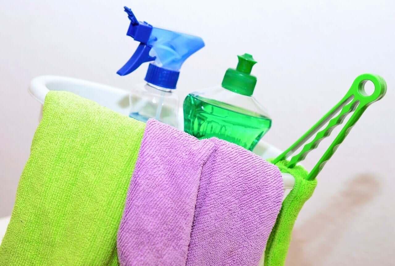 어항을 쉽게 청소하는 방법