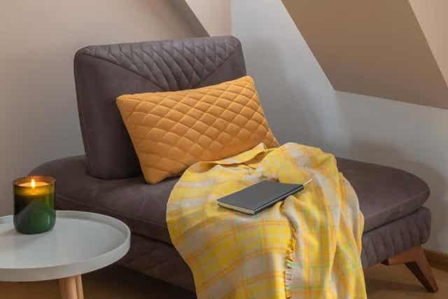 집안 내에 편안한 공간을 꾸며보자: 몇 가지 아이디어